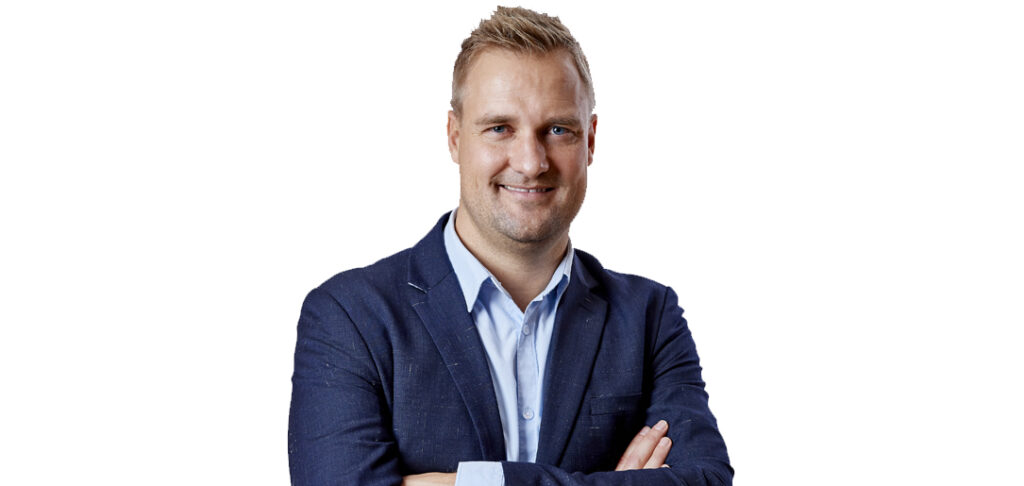 Henrik Lyngsø